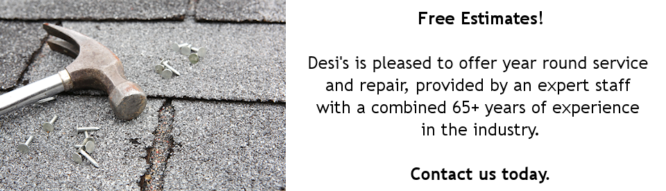 Expert Roof Repair in Burlington